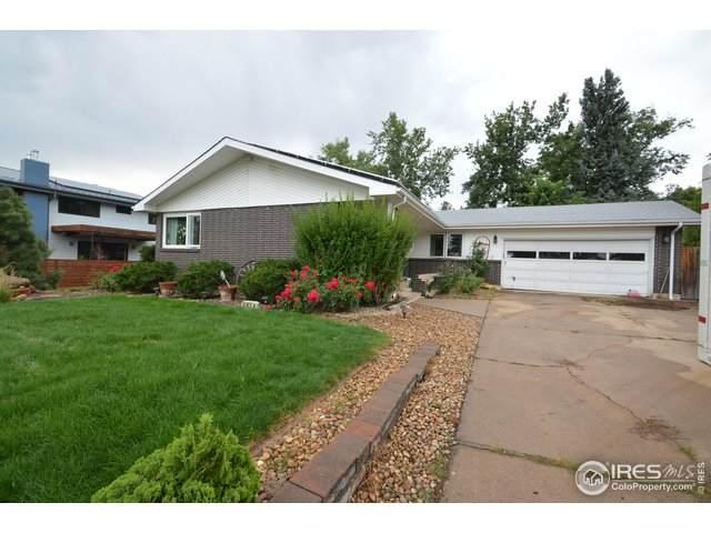 2810 Stanford Ave, Boulder, CO 80305 (MLS #921672) :: Wheelhouse Realty