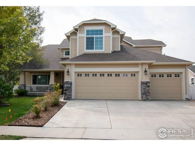 237 Mallard Ct, Windsor, CO 80550 (MLS #921682) :: The Sam Biller Home Team