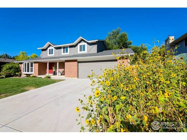 4635 Hampshire St, Boulder, CO 80301 (MLS #921768) :: Downtown Real Estate Partners