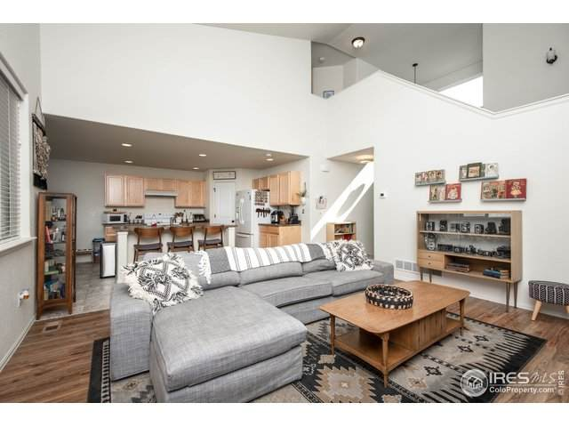 913 Mt Shavano Ave, Severance, CO 80550 (MLS #921823) :: Neuhaus Real Estate, Inc.