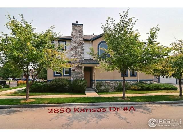 2850 Kansas Dr A, Fort Collins, CO 80525 (MLS #922037) :: 8z Real Estate