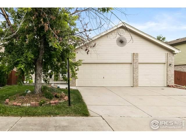 2723 Dharma Ave, Broomfield, CO 80020 (MLS #922043) :: 8z Real Estate