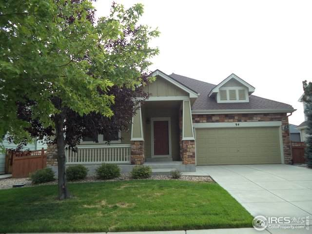 94 N Prairie Falcon Pkwy, Brighton, CO 80601 (MLS #922060) :: 8z Real Estate