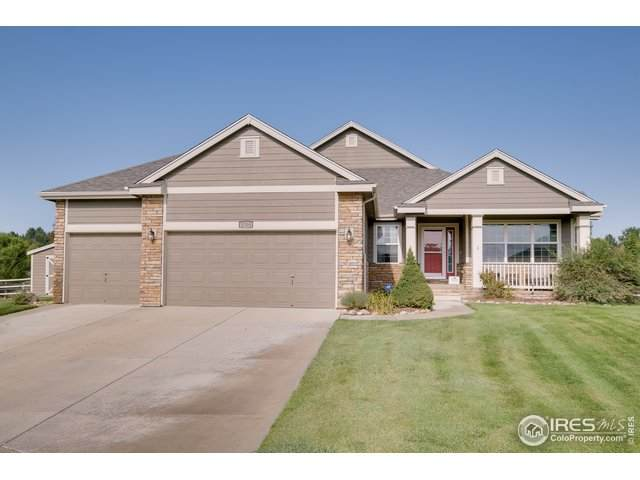 1706 Edgewater Pl, Longmont, CO 80504 (MLS #922112) :: Downtown Real Estate Partners
