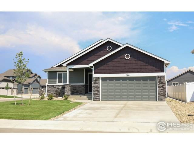 1780 Sipson Dr, Windsor, CO 80550 (MLS #922147) :: Tracy's Team