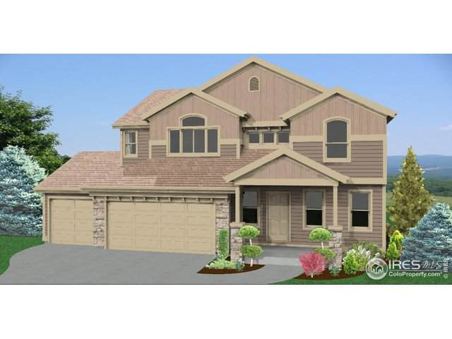 4477 Waltham Dr, Windsor, CO 80550 (MLS #922151) :: Neuhaus Real Estate, Inc.