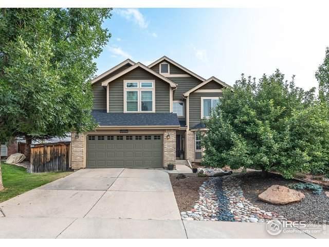 3226 W Prospect Rd, Fort Collins, CO 80526 (MLS #922222) :: 8z Real Estate