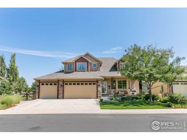 1719 Green River Dr, Windsor, CO 80550 (MLS #922234) :: 8z Real Estate