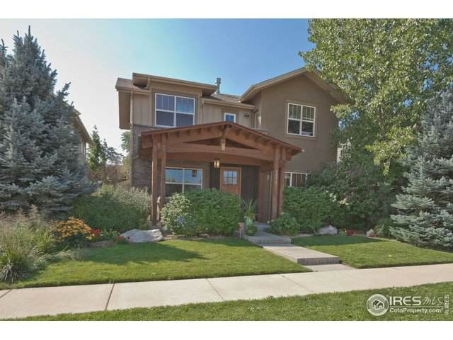 3274 Palo Pkwy, Boulder, CO 80301 (MLS #922253) :: HomeSmart Realty Group