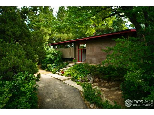 960 6th St, Boulder, CO 80302 (MLS #922290) :: 8z Real Estate