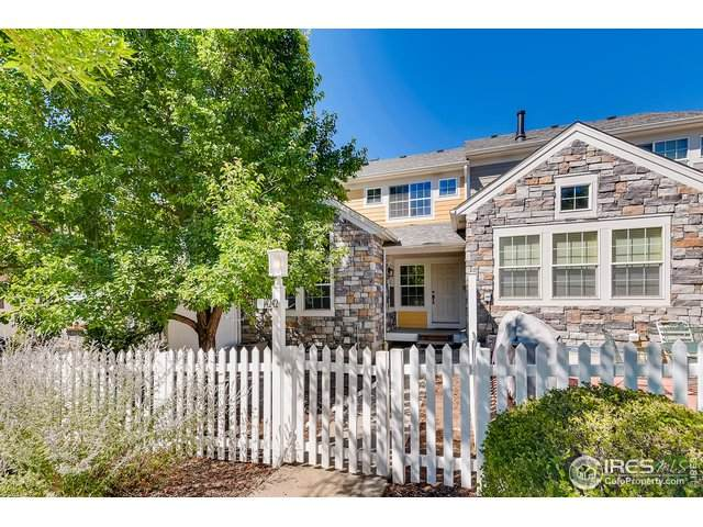 14242 Pikeminnow Pl, Broomfield, CO 80023 (MLS #922348) :: RE/MAX Alliance