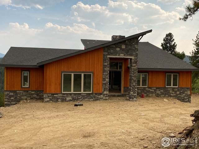 280 Pickle Pt, Black Hawk, CO 80422 (MLS #922409) :: Tracy's Team