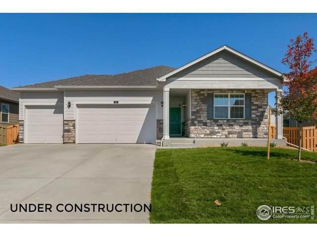 10189 Cedar St, Firestone, CO 80504 (MLS #922425) :: Jenn Porter Group
