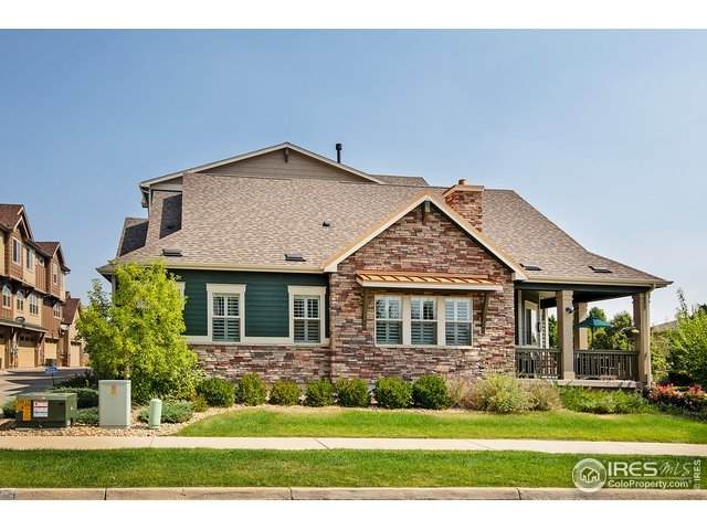 692 Mason St, Erie, CO 80516 (#922489) :: Compass Colorado Realty