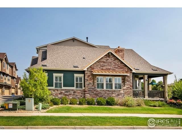 692 Mason St, Erie, CO 80516 (#922489) :: Kimberly Austin Properties