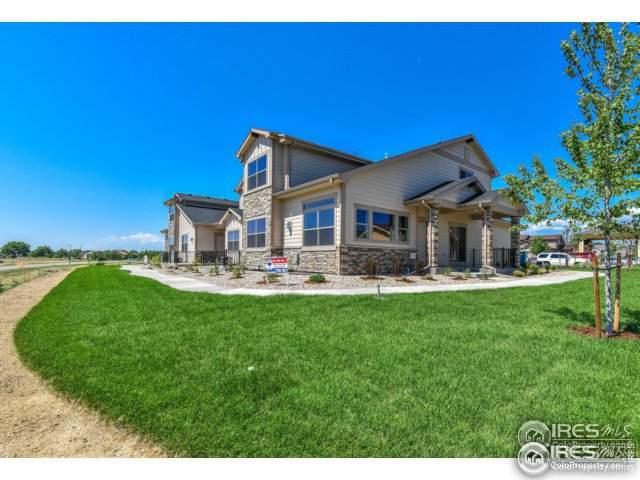 3394 Mount Columbia, Loveland, CO 80538 (MLS #922510) :: 8z Real Estate