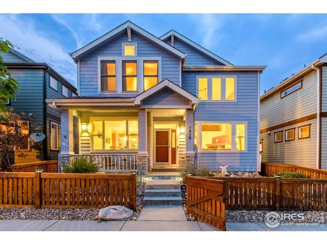 1859 Yarmouth Ave, Boulder, CO 80304 (MLS #922522) :: J2 Real Estate Group at Remax Alliance