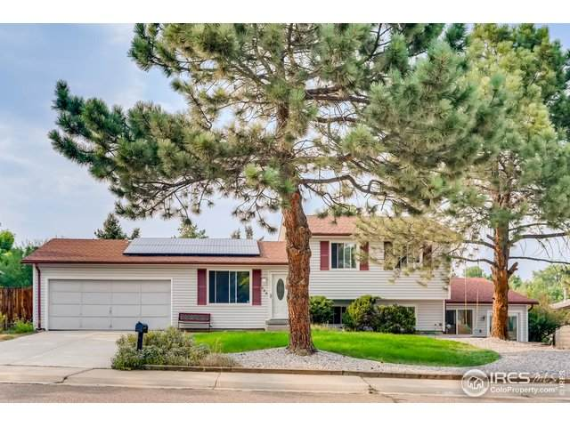 289 Short Pl, Louisville, CO 80027 (MLS #922559) :: RE/MAX Alliance