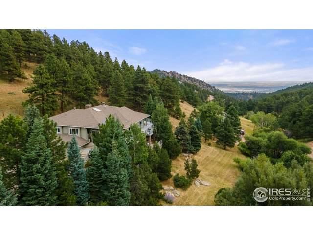 132 Wildcat Ln, Boulder, CO 80304 (MLS #922669) :: 8z Real Estate