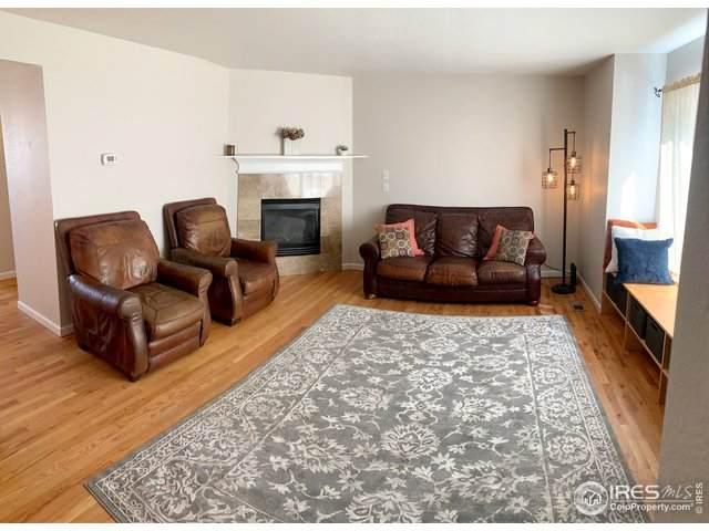 976 N Monroe Ave G, Loveland, CO 80537 (MLS #922708) :: Wheelhouse Realty