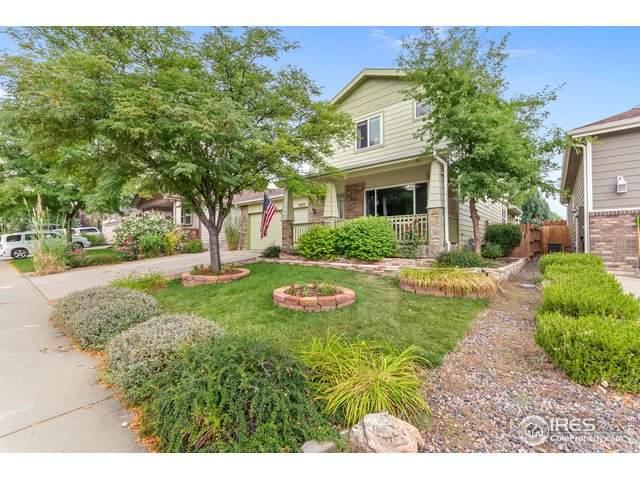 2469 Steamboat Springs St, Loveland, CO 80538 (MLS #922777) :: Neuhaus Real Estate, Inc.