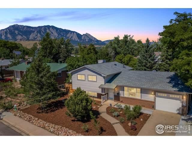 3895 Carlock Dr, Boulder, CO 80305 (MLS #922838) :: 8z Real Estate
