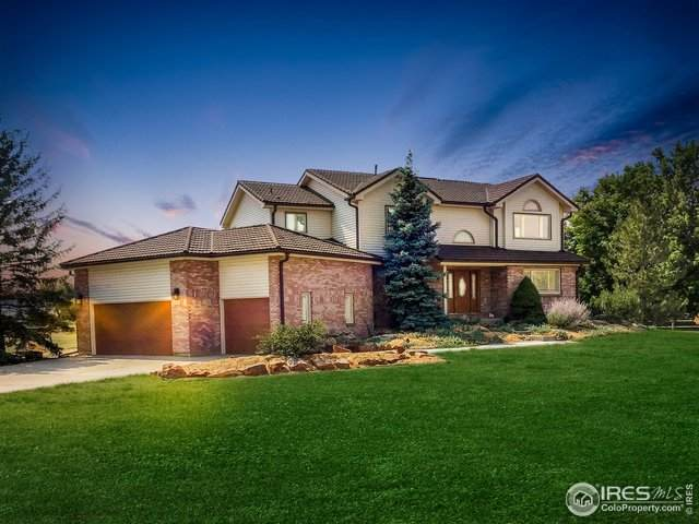 103 Adams Ave, Mead, CO 80542 (MLS #922849) :: Tracy's Team