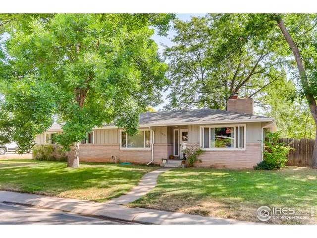1812 S Whitcomb St, Fort Collins, CO 80526 (MLS #922854) :: 8z Real Estate