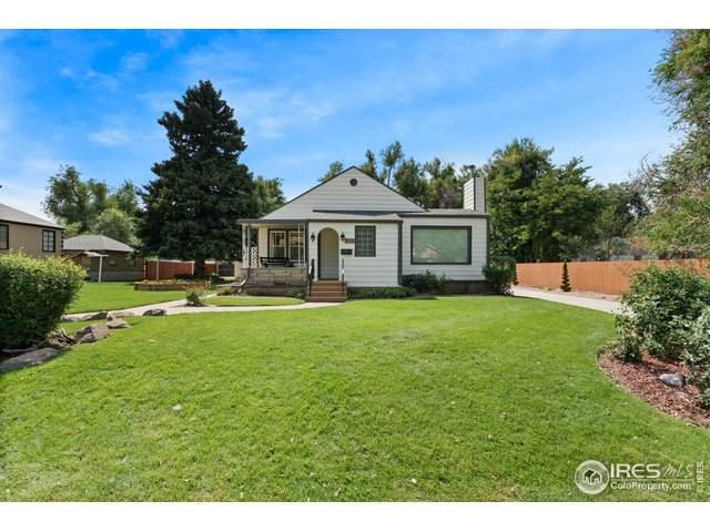 315 Parker St, Fort Collins, CO 80525 (#922862) :: Kimberly Austin Properties