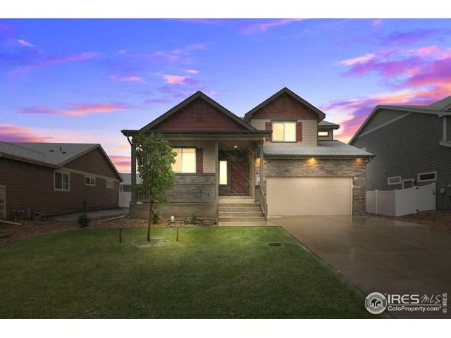 8822 16th St, Greeley, CO 80634 (MLS #922905) :: 8z Real Estate
