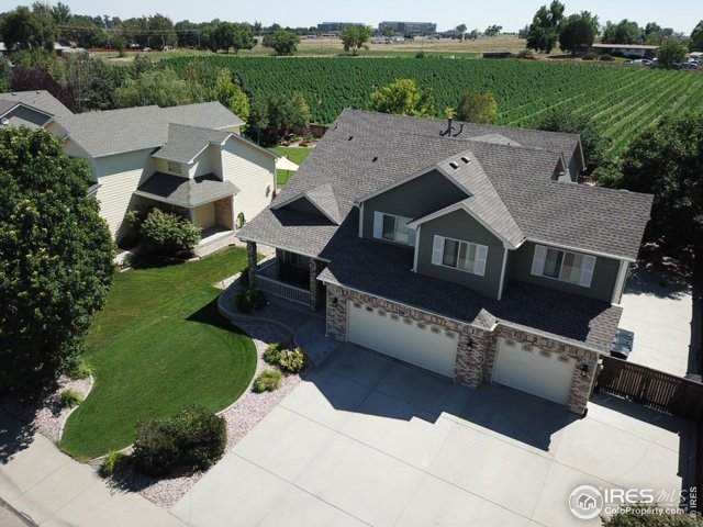 7216 W 23rd St Rd, Greeley, CO 80634 (MLS #922911) :: 8z Real Estate