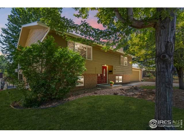 1038 Spencer St, Longmont, CO 80501 (MLS #922914) :: RE/MAX Alliance