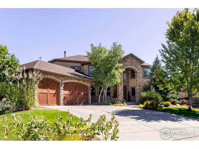 491 Himalaya Ave, Broomfield, CO 80020 (MLS #922970) :: 8z Real Estate