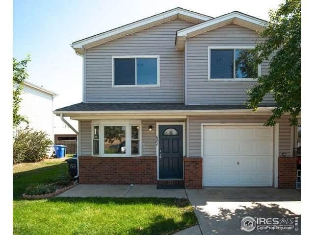 692 Eagle Dr, Loveland, CO 80537 (MLS #922975) :: Fathom Realty