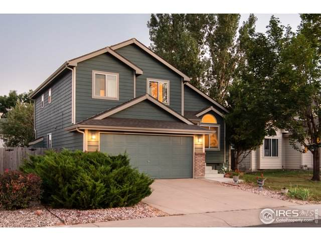 421 Haven Dr, Fort Collins, CO 80526 (#923006) :: Compass Colorado Realty