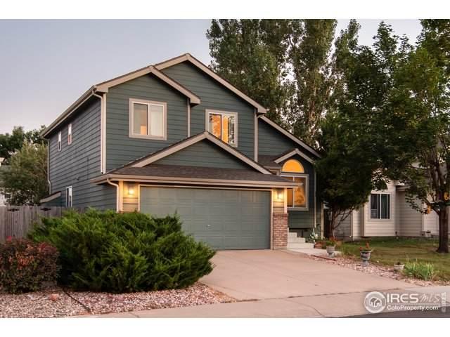 421 Haven Dr, Fort Collins, CO 80526 (MLS #923006) :: 8z Real Estate