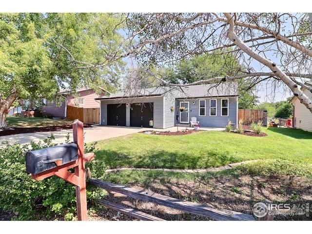 3602 15th Ave, Evans, CO 80620 (MLS #923019) :: 8z Real Estate