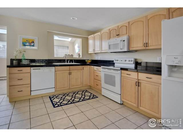 3461 28th St #7, Boulder, CO 80301 (MLS #923032) :: Downtown Real Estate Partners