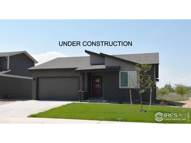 3962 Buckthorn St, Wellington, CO 80549 (MLS #923038) :: Downtown Real Estate Partners