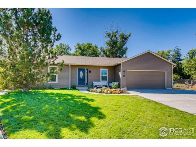 670 W Locust Ct, Louisville, CO 80027 (MLS #923093) :: HomeSmart Realty Group