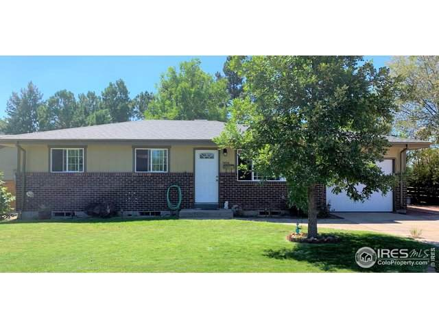3434 W 6th St, Greeley, CO 80634 (MLS #923136) :: Bliss Realty Group