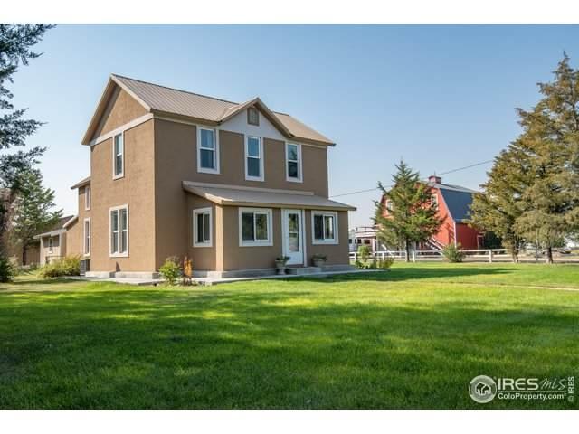 26232 Us Highway 34, Brush, CO 80723 (MLS #923275) :: 8z Real Estate