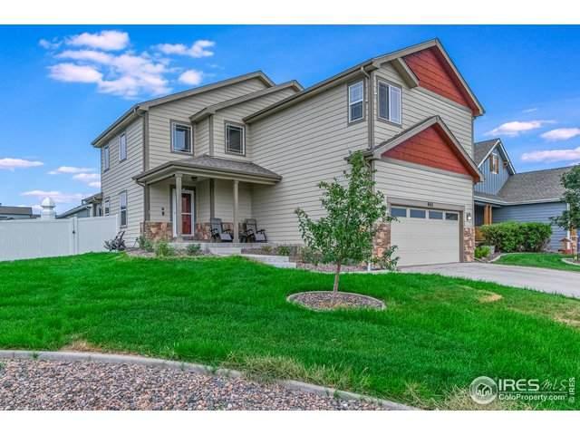 441 Sundance Dr, Windsor, CO 80550 (MLS #923278) :: 8z Real Estate