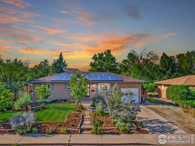 4635 Ludlow St, Boulder, CO 80305 (MLS #923332) :: Bliss Realty Group