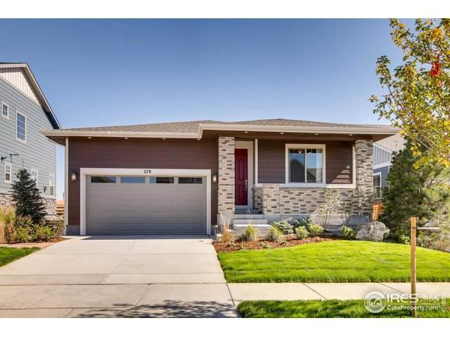 1513 Lake Vista Way, Severance, CO 80550 (MLS #923348) :: RE/MAX Alliance