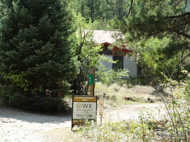 22 Switzerland Trl, Boulder, CO 80302 (MLS #923445) :: J2 Real Estate Group at Remax Alliance