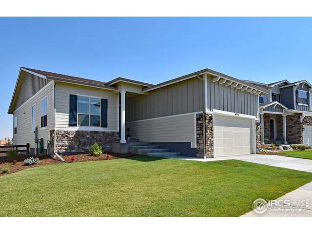 6038 Espalier Ct, Fort Collins, CO 80528 (MLS #923466) :: J2 Real Estate Group at Remax Alliance