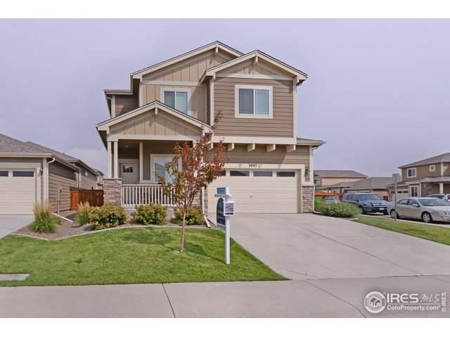 3007 Benfold St, Loveland, CO 80538 (MLS #923650) :: 8z Real Estate