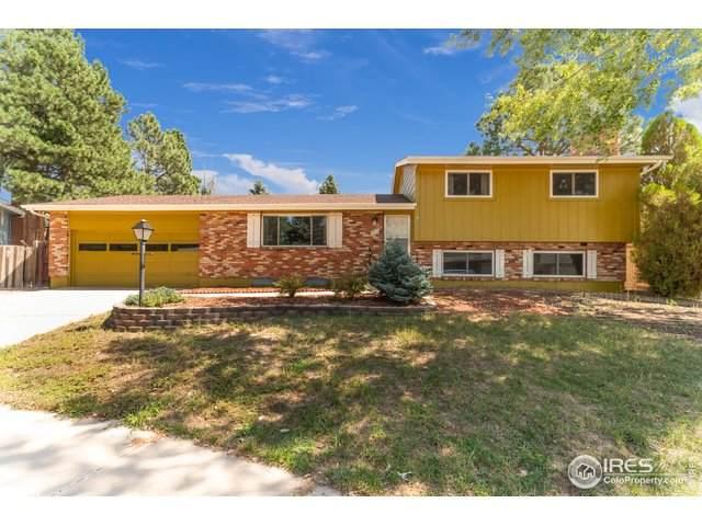 2914 Flintridge Pl, Colorado Springs, CO 80918 (MLS #923697) :: Tracy's Team