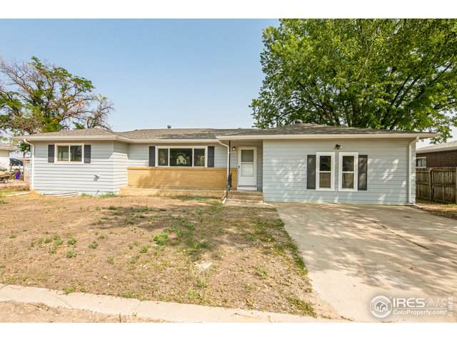1808 Dilmont Ave, Greeley, CO 80631 (MLS #923713) :: 8z Real Estate